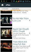 Screenshot of ePhim - Phim tổng hợp