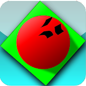APK Game Rolling Rolling!! -Angry ball- for iOS
