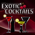 Exotic Cocktails icon
