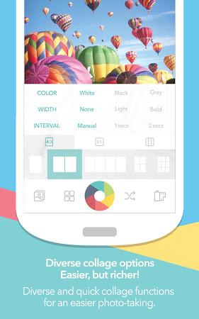 Candy Camera for Selfie 1.73 screenshot 6625