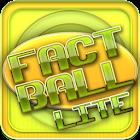 Math Fact Ball Lite icon