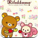 Rilakkuma LiveWallpaper 9 icon