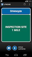 Screenshot of Trucker Weigh Station Bypass