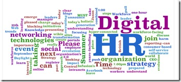 Wordle Digital HR