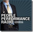 People Performance Radio