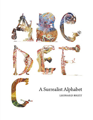 A Surrealist Alphabet
