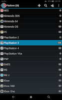 Screenshot of CLZ Games - Game Database