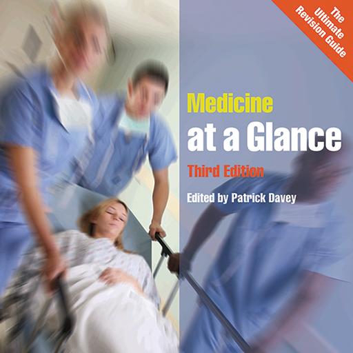 Medicine at a Glance, 3rd Ed LOGO-APP點子