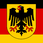 Top 500 German Word Quiz icon
