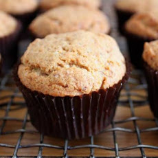 Vegan Banana Bread Muffins