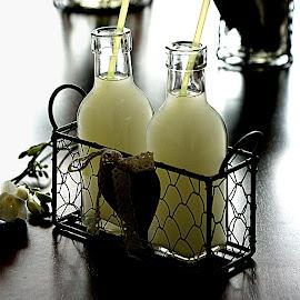 Lemonade by Alka Smile - Food & Drink Alcohol & Drinks
