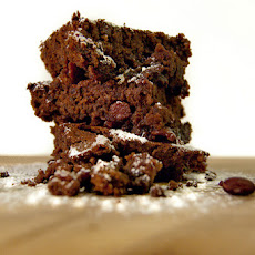 Magic Black Bean Brownies (Gluten-Free)