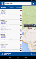 Screenshot of Ojai Guide