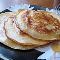 Great Grains Pancakes