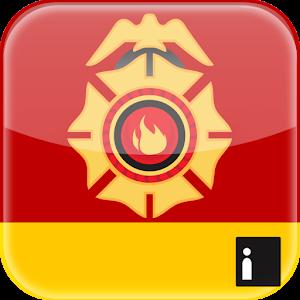 Cover art Fire Officer Field Guide SHS
