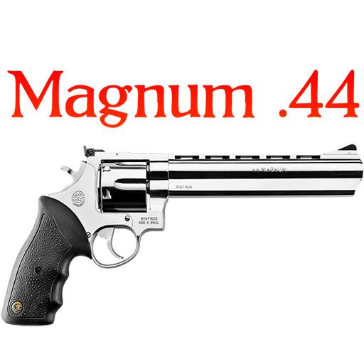 槍:萬能 44 LOGO-APP點子