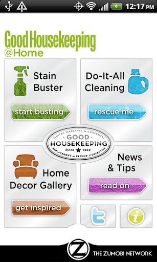 Good Housekeeping Home