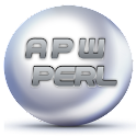 APW Perl Theme icon
