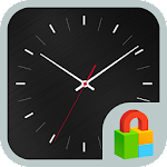 Dark Night Dodol Locker Theme 1.0.0 Apk