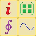 Scientific Calculator Plus icon