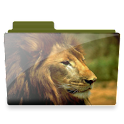 Wild animals sounds free icon