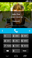 Screenshot of Call Confirm PRO
