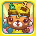Pretty Pet Salon Seasons mobile app icon