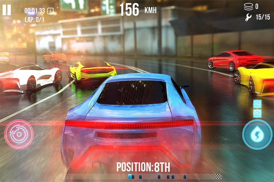 High Speed Race: Racing Need Screenshot 4