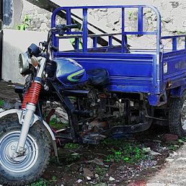 by Zaameedhearts Zahirshah - Transportation Motorcycles