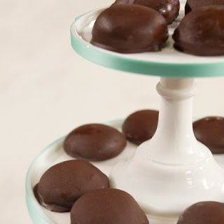 Marshmallow Chocolate Treats Recipes