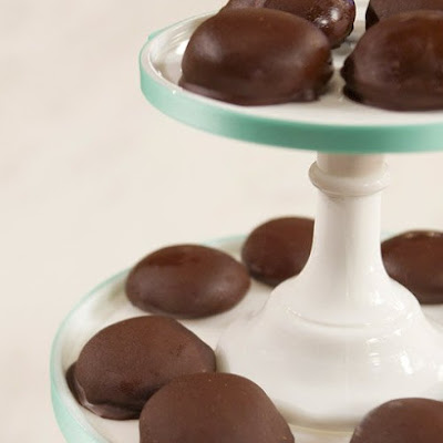 Chocolate-Marshmallow Treats