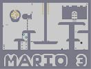 Thumbnail of the map 'N Mario 3'