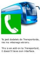 Screenshot of Transportoid Dzwonek