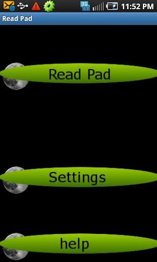 玩工具App|Read Pad + Free免費|APP試玩