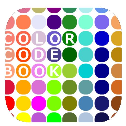 色コードブック 工具 App LOGO-硬是要APP