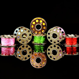 Gears by Viryawan Vajra - Artistic Objects Other Objects ( artistic, object, colours )