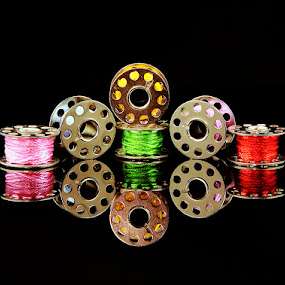 Gears by Viryawan Vajra - Artistic Objects Other Objects ( artistic, object, colours )