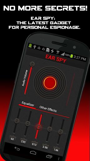 Ear Spy Pro For PC