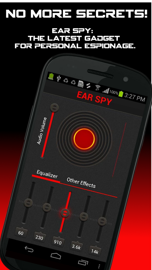 Ear Spy Pro Screenshot 0