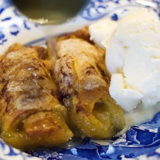 Easy Apple Dumplings