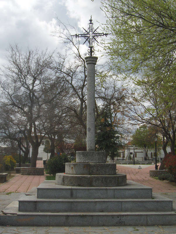 Cruz del Paseo