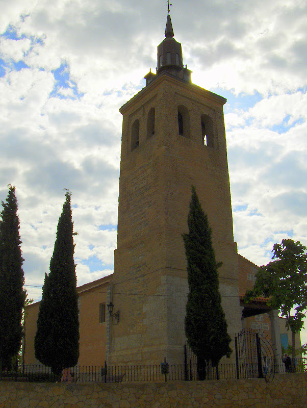 Iglesia en Ugena