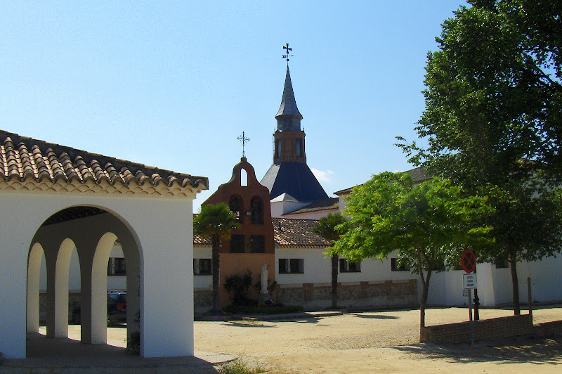 Convento de Santa Juana