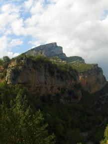 Cañón Añisclo