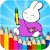Coloring Doodle - Bunny GO file APK Free for PC, smart TV Download