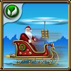 Santa Ride - PRO icon