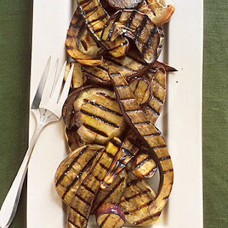Grilled Eggplant Martha Stewart Recipes