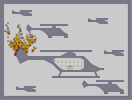 Thumbnail of the map 'Helicopter Fleet'