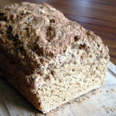 Super Vegan Beer Bread