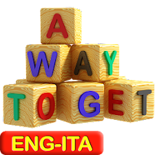 Eng-Italian Vocabulary Builder